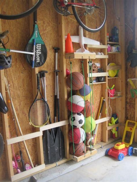 Simple Garage Organization Ideas by 49 Brilliant Garage Organization Tips Ideas And Diy