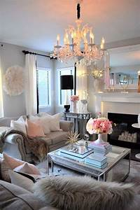 11, Enchanting, Small, Living, Room, Decorations, With, Brilliant, Ideas