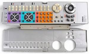 Yamaha  Rav160  Remote