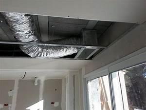 Clim Reversible Gainable : pompes chaleur climatisation installation d 39 un ~ Edinachiropracticcenter.com Idées de Décoration