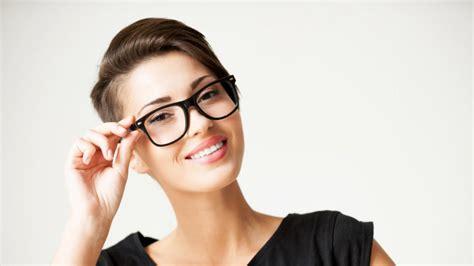 richtig schminken augen schminken mit brille augen richtig schminken