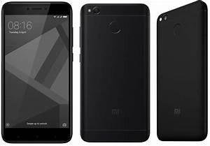 Xiaomi Launches The Redmi 4 In India Starting At Rs  6 999