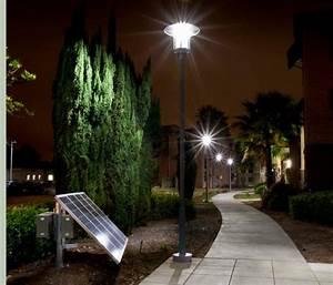 les lampes solaires de jardin eclairage joli et With eclairage allee de jardin