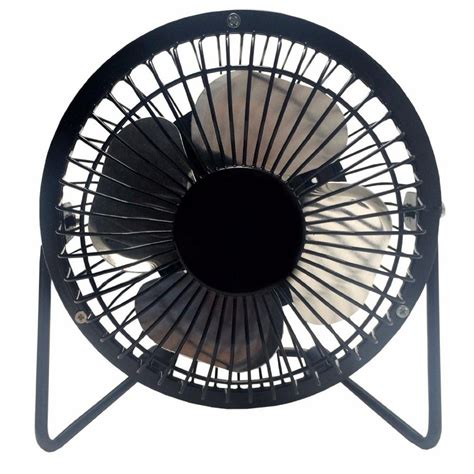 metal fans at home depot boostwaves lavohome 4 in mini fan high velocity personal