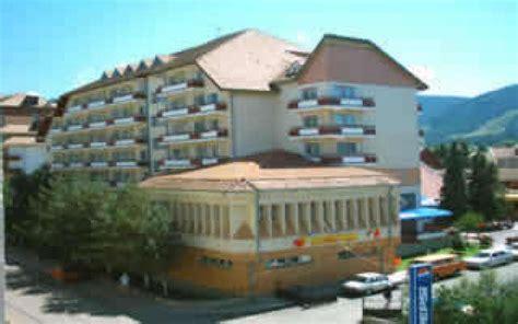 Oferte Sejur Hotelul Hotel Dacia