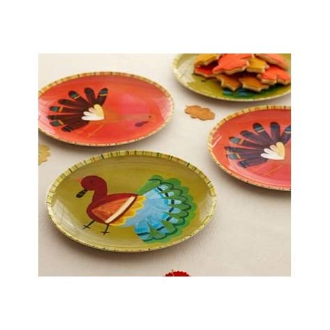 Pottery Barn Thanksgiving Plates by Pottery Barn Thanksgiving Plates Dinner