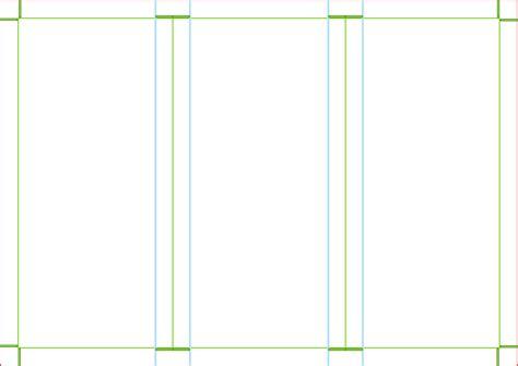 indesign trifold template adobe indesign tri fold brochure template images template design ideas