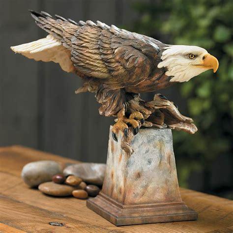Free Reign Eagle Sculpture