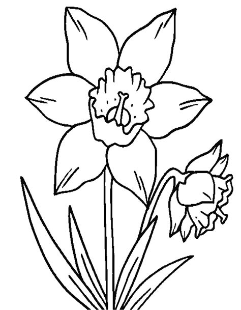 figure da colorare disegni di fiori da stare e colorare gratis con disegni