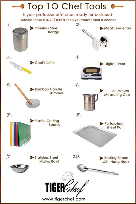 kitchen tools and equipment kitchen utensils list names