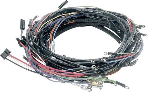 Wiring Harnes For Jeep Cj5 by Omix Ada 17201 10 Oem Wire Harness For 57 65 Jeep Cj5 With