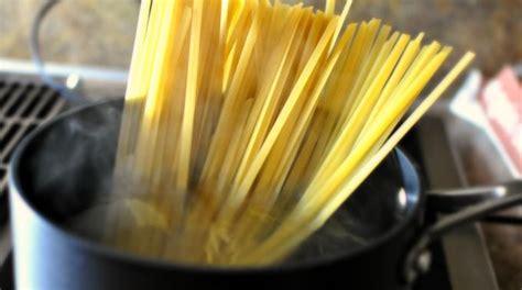 temps cuisson pates fraiches l astuce surprenante pour diminuer le temps de cuisson de vos p 226 tes