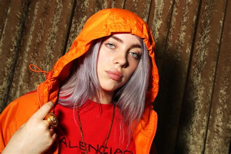 Billie Eilish announces release of upcoming single 'My ...