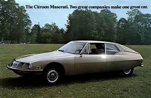 Sm Maserati : citroen maserati sm citroen sm automat johnywheels ~ Gottalentnigeria.com Avis de Voitures