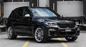Bmw X3 G01 : dahler gives new bmw x3 an attitude and a 414hp upgrade carscoops ~ Dode.kayakingforconservation.com Idées de Décoration