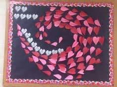 valentines bulletin boards  valentine bulletin boards
