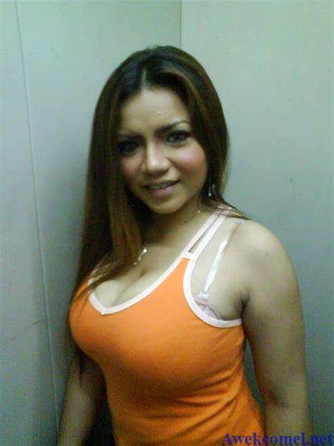 Gadis Lugu Sexy Toket Gede
