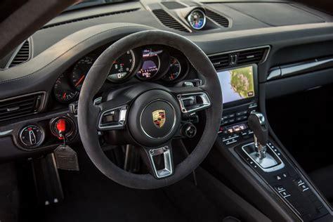 porsche inside porsche 911 reviews research new used models motor trend