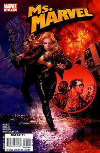 Ms  Marvel Vol 2 33