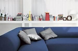 Cuscini Per Divano Blu Platecolorado