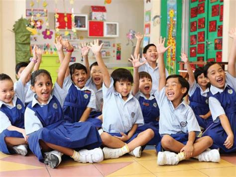 primary schools in singapore the honeycombers 495 | Ministry of Education 1