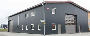 Hallenbau Mit Wohnung : hallenbau stallbau gewerbebau hausbau holzbau binz ~ Frokenaadalensverden.com Haus und Dekorationen