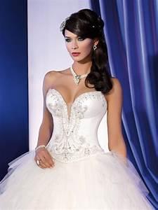 Robe Mariée 2016 : robes de mari e kelly star 2016 ~ Farleysfitness.com Idées de Décoration