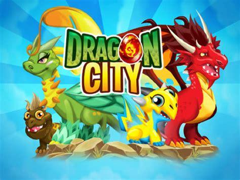 Dragon City, ¡construye Tu Reino
