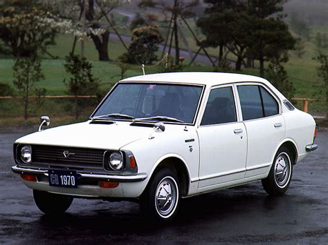 Toyota Corolla 1970  Google Search  Vehicles I Have