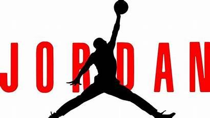 Jordan Jumpman Nike Simbolo Michael Logos Silueta