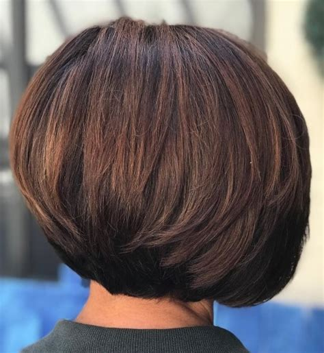 classy short haircuts  hairstyles  thick hair