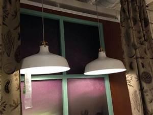 Ikea lampen küche. ikea hektar lampen wohnideen einrichten. ikea k