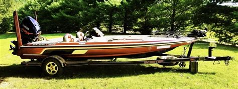 Skeeter Boats Tzx 200 by Skeeter Tzx 200 For Sale In United States Of America For
