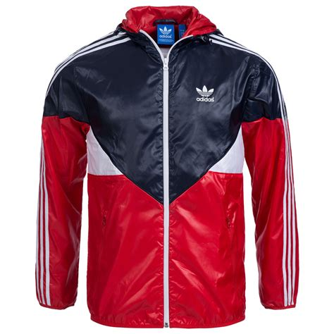 windbreaker herren weiß adidas originals colorado windbreaker wind jacke herren xs