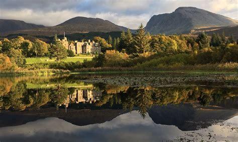 daagse schotland rondreis highlands islands reizen