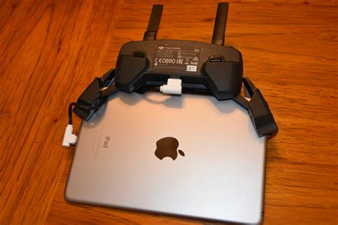 dji mavic pro ipad mini     cellular dji