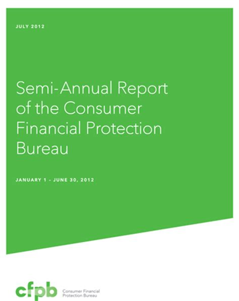customer protection bureau consumer financial protection bureau