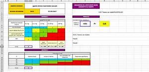 File Excel Valutazione Rischio Chimico Su Base Mo Va Ris