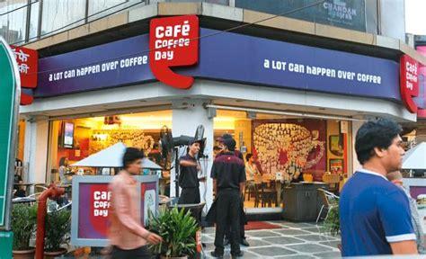 Café coffee day is popularly known as ccd, which is one of the leading chains of café owned by india's largest coffee conglomerate, known as coffee day enterprises. CCD parent files for IPO to raise Rs1,150 crore - Livemint