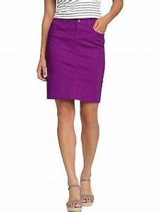 Best 25 Purple pencil skirts ideas on Pinterest