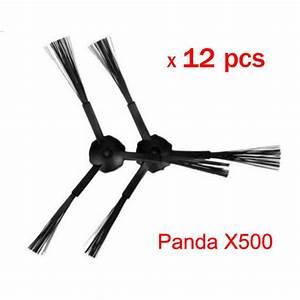 Vacuum Parts  X500 Vacuum Parts