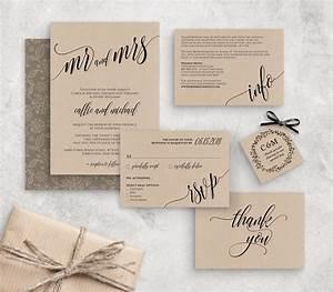 Modern wedding invitation templates invitation card for Modern wedding invitations free samples