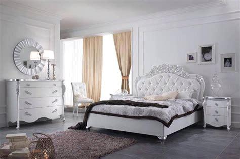 Camere da letto moderne economiche. Camera da Letto Classica: Avorio, Noce, Bianca e Elegante