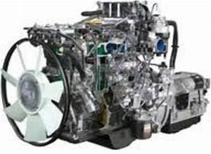 New Holland Isuzu Kobelco 4hk1  U0026 6hk1 Repair Manual Download