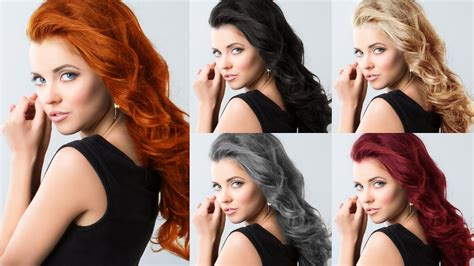 how to change hair color how to change hair color to other colors