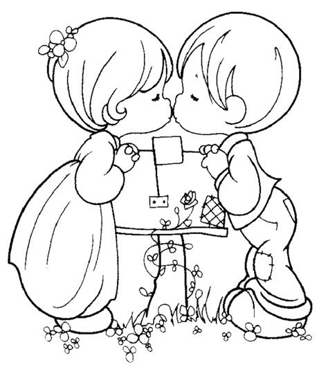 love coloring pages getcoloringpagescom