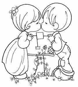 Coloring Now » Blog Archive » I Love You Coloring Pages