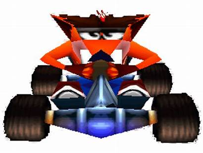 Crash Bandicoot Probably Know Things Tiger Didn