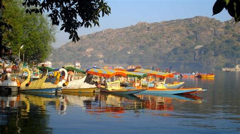 Ted X Rock The Boat by Mount Abu Summer Festival 2018 Attractions And More At