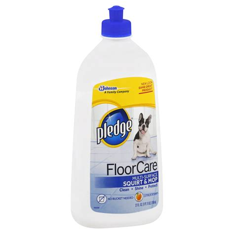 armstrong hardwood floor cleaner citrus pledge floor cleaner multi surface 27 fl oz 1 pt 11 oz
